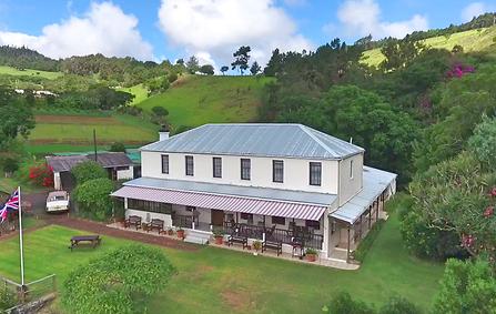 Farm Lodge - Alternative to Jamestown Hotels