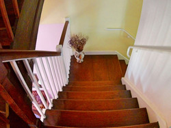 Wellington House Staircase
