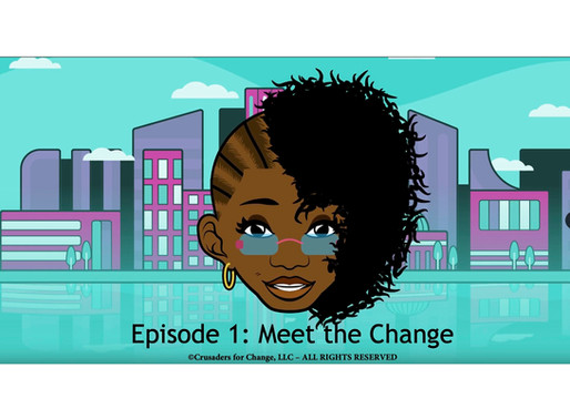 Video - Episode 1: Meet The Change