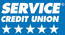 Service Credit Union Logo