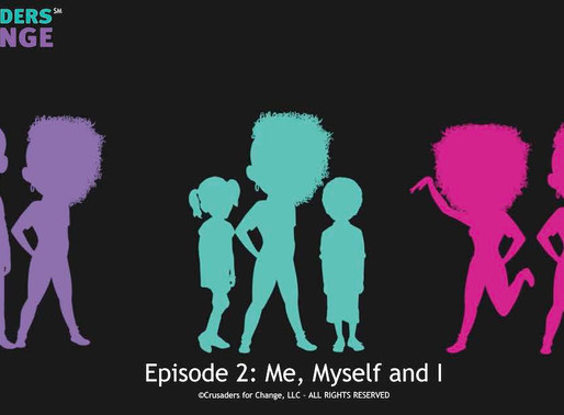 Video - Episode 2: Me, Myself and I