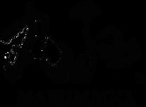 丸孫 logo&文字 PNG黒.png