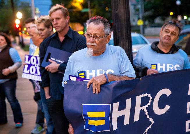 Activist Buff Carmichael leaves lasting legacy in central Illinois