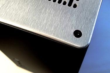 MI-6 Brushed Natural Alum Top1