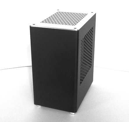MI-6 Second Edition Case with Minimalist Front