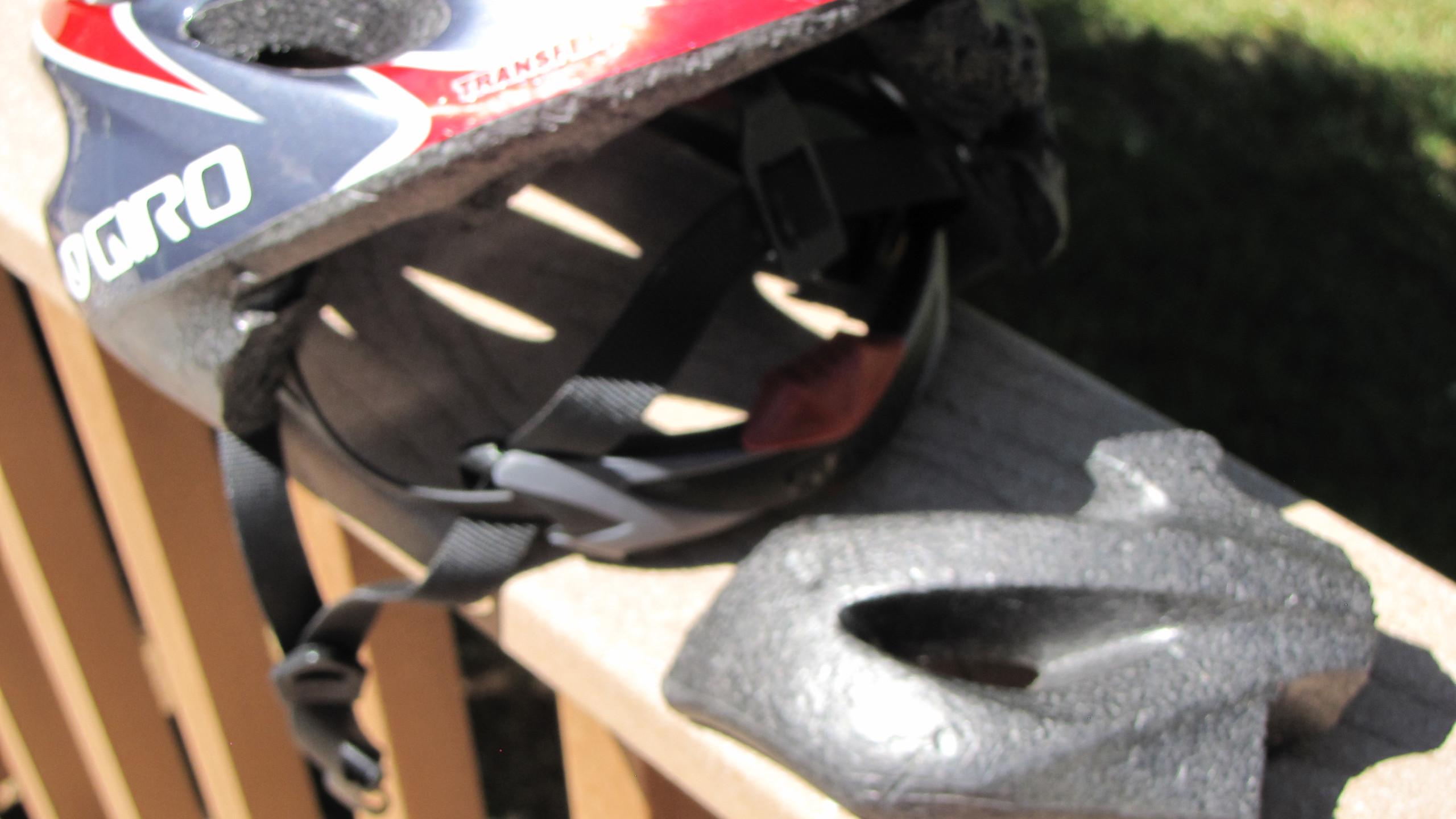 Helmet Aftermath 2