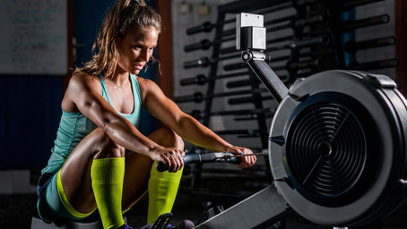 Rowing Machines – How to Make them Work for Your Endurance Training