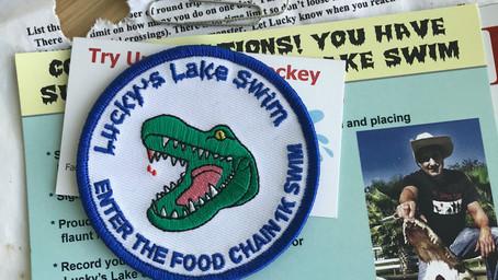 Lucky Lakes Swim