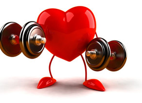 Training your heart muscle