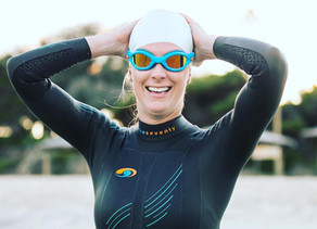 Top 4 Tips for Cold Open Water Swims