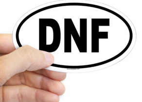 The DNF Decision