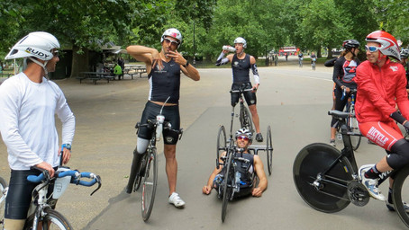 Adaptations Can Boost your Cycling
