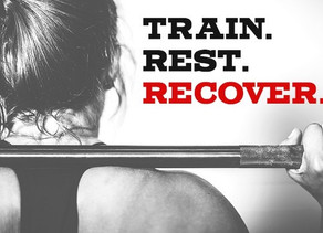 Rest and Recovery Day Options