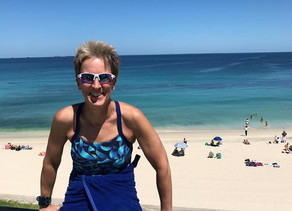 A Trip to Remember: Swim Smooth Certification