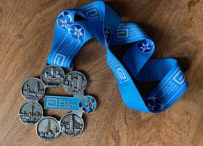 How to Race the Six World Marathon Majors