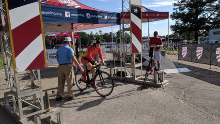 2018 Para Cycling Nationals Race Report