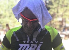 High Cascades 100 mile MTB race, Bend OR