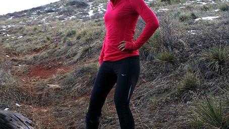 Trail Run For Fun!