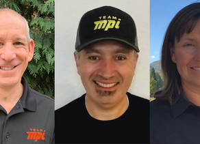 Team MPI Adds Coaches, Announces 2019 Camps and Events