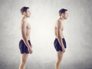Como melhorar a postura? Conheça 5 atitudes que podem ajudar