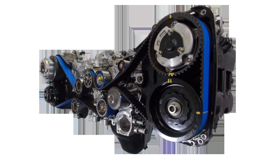 Graveyard Motorsports Enterprise - Custom Crate Engines