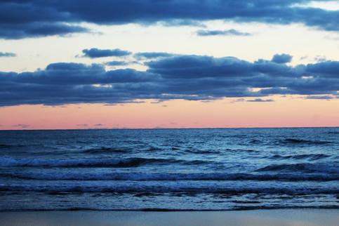 Mawgan Porth Sunset
