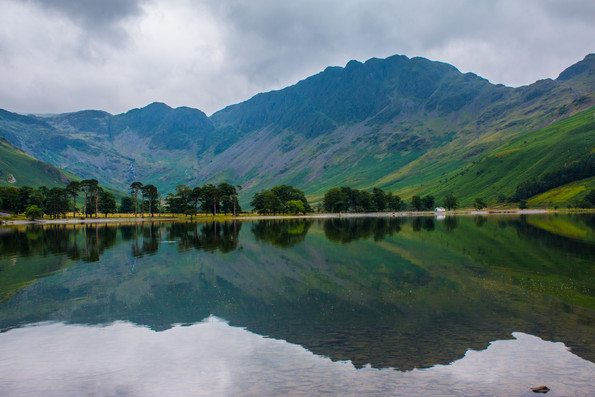 Buttermere (Lake District)