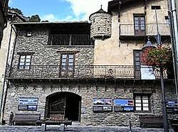 Museu Casa Plandolit