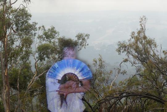 Smoke Mountain Shaman