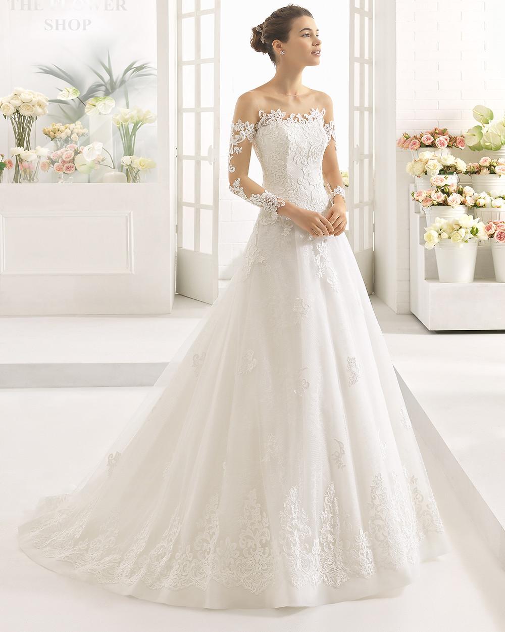 vestido-de-noiva-princesa-ombro-a-ombro