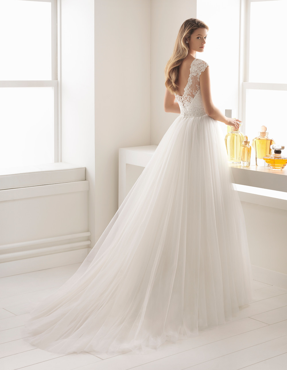 vestido-de-noiva-princesa-com-tule