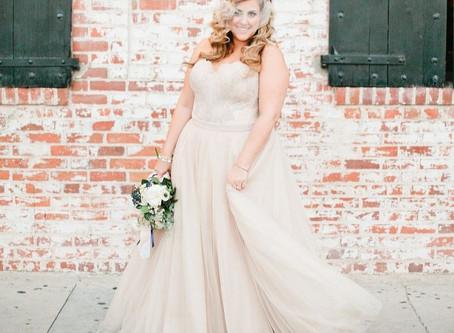 Vestido de Noiva Plus Size - Inspirações e Dicas