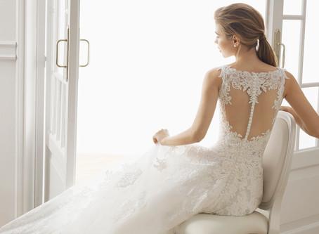 Quais as vantagens de alugar o vestido de noiva?
