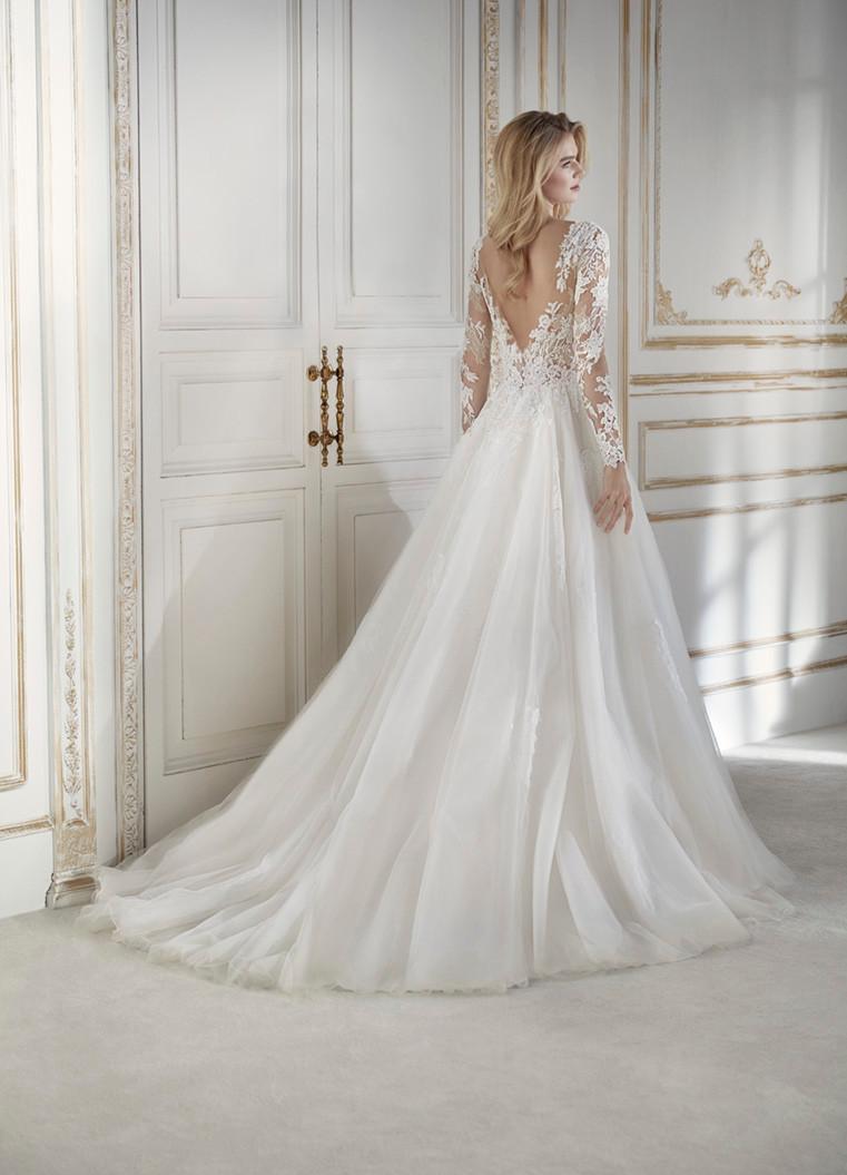 vestido-de-noiva-princesa-la-sposa