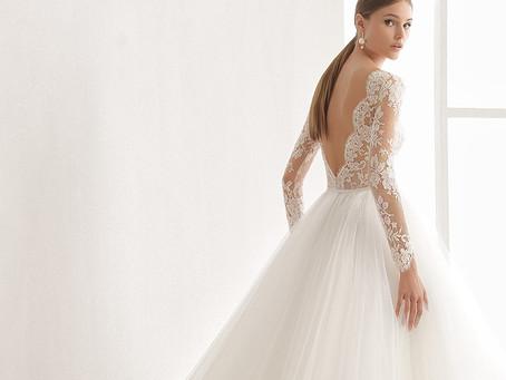 Vestido de noiva princesa com tule: Inspire-se em 20 modelos incríveis!