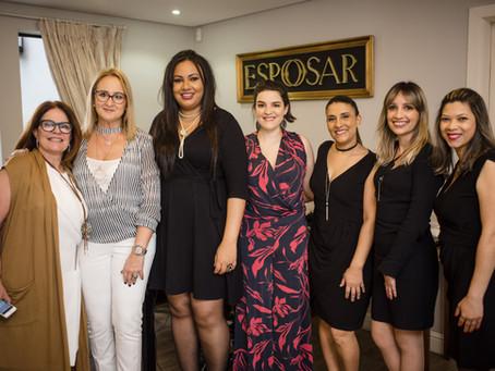 Esposar apresenta preview de coleções 2019 do Grupo Pronovias e Rosa Clará