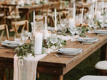Como escolher a Decoração de Casamento