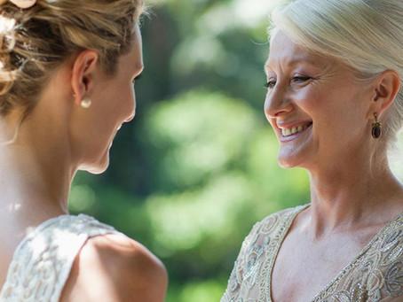 Os vestidos mais elegantes para mãe da noiva e do noivo