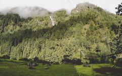 Himalayas shine