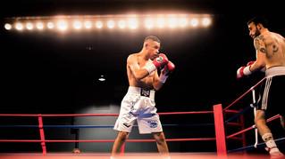 DREAMER - Boxing for DACA