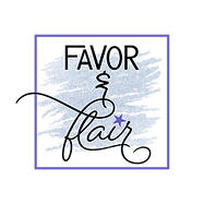 Favor & Flair Logo