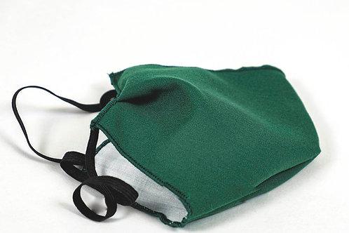 Soft Washable Reusable Mask - Hunter