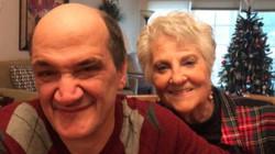 Karen and Steve Pohl