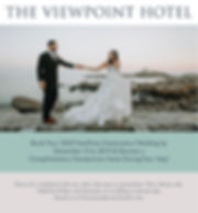ViewPoint Hotel Wedding Special