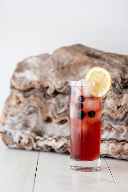 Craft Cocktails at Stones Throw Restaurant | Drink, Eat, Stay at Stones Throw in York, Maine