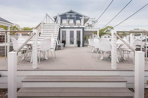 Visit Stones Throw Hotel, Beach Club, and Restaurant | overlooking Long Sands Beach in York, Maine