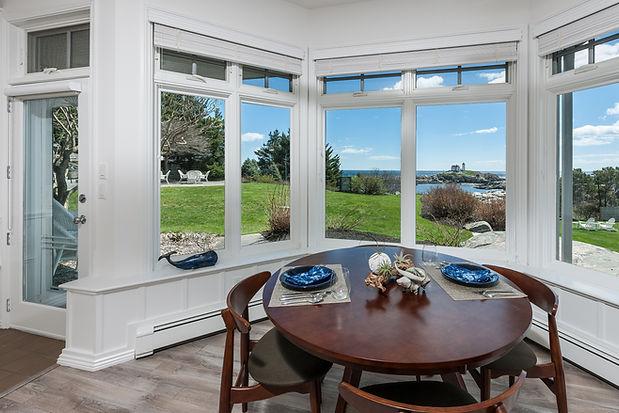 1 Bedroom Suite with Oceanfront View in York, Maine
