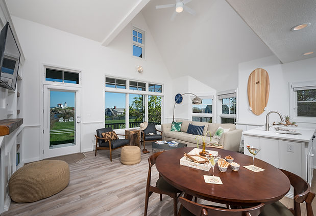 2 Bedroom Suite at The ViewPoint Hotel in York Beach, Maine | Accommodations