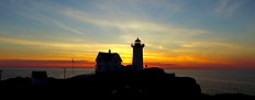 The ViewPoint Hotel | York Maine | Waterfront Hotel overlooking Nubble Lighthouse