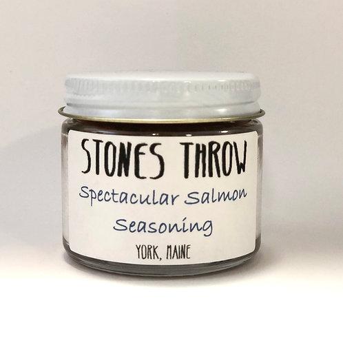 Stones Throw Spectacular Salmon Seasoning